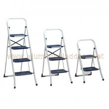 Iron Stool Ladder - AL 2 steps ladder