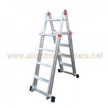Telescopic ladder FU 44